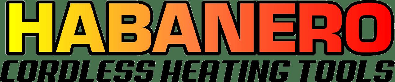 Habanero Cordless Heating Tools